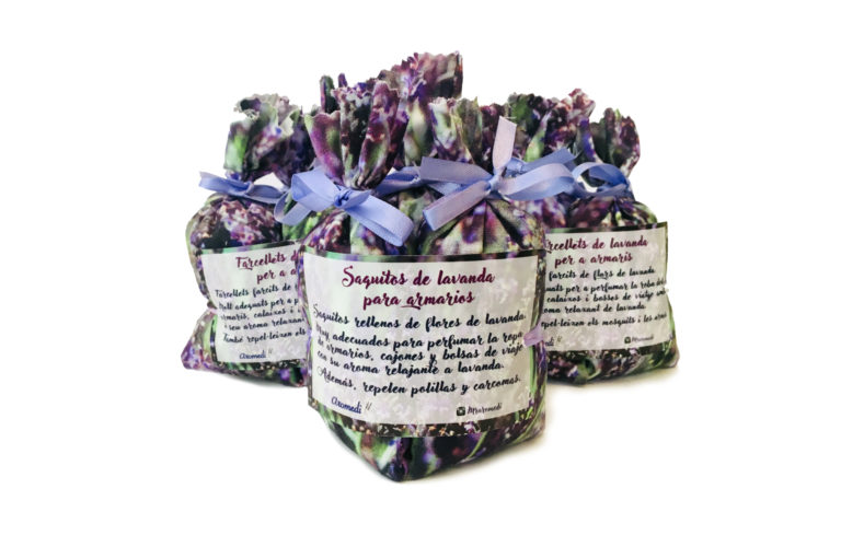 farcellets lavanda